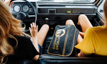 Land Rover Defender-erako Premium piezak - Offroad Monkeys