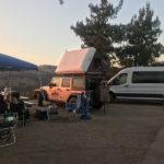 The Funki Adventures Campervan Build – Part 2 – Power