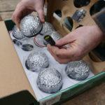 LED-Lichter Upgrade für Land Rover Defender von Bearmach