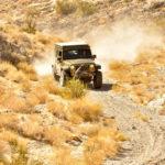 Makasaysayang Overland Trails sa Wild West
