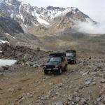 Overland Adventures in Kyrgyzstan