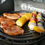 Campfire Cooking with Petromax