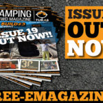 Turas Camping and 4WD Magazine – Issue Nineteen